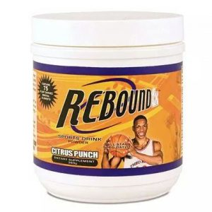 Rebound fx™ Citrus Punch supplies quick sustained energy while offering a balance of antioxidants, natural herbs and the minerals that must be replenished in order for the body to function at optimal levels!